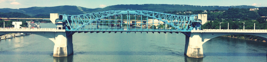 Search For Chattanooga Vacation Rentals